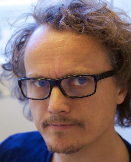 Christian Sømme i Viis har erfaring fra Nucleus, Geelmuyden.KIese, Dagens Næringsliv m.m.