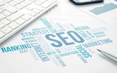 Hvordan jobbe med søkemotoroptimalisering (SEO)?