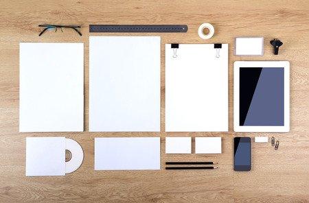 Viis kreative prosesser navn visjon misjon forretningsside navneprosesser © illustrasjon vitalliy_123rf