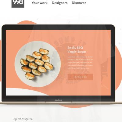 Designkonkurranse 99designs støttet av erfarent byrå