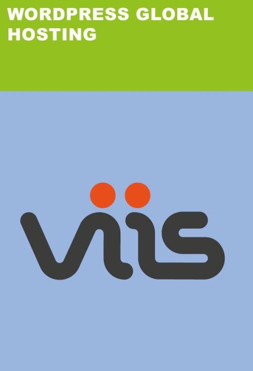 Wordpress WP hosting globalt og internasjonalt